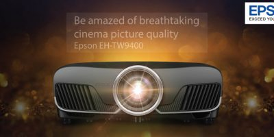 Is Optoma UHD50 the Game Changer? – Projector Malaysia